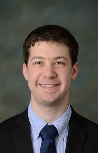 Daniel Leifer, MD, 2nd Year Resident