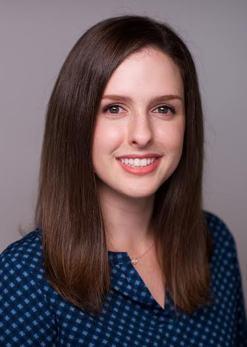 Lauren Bonomo, MD, 1st Year Resident