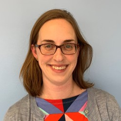 Emily Duffy, MD, 1st Year Resident