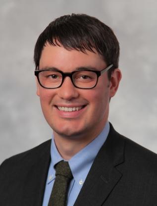 Josiah Hanson, MD, 2nd Year Resident