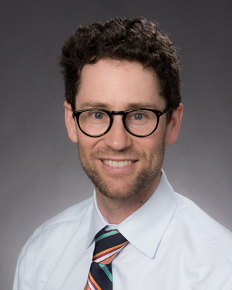 Benjamin Perin, MD, 2nd Year Resident