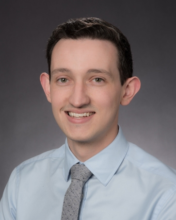 S. Max Vale, MD, 2nd Year Resident