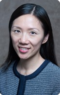 Headshot of Alice Zhao, MD, PhD